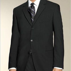 BOSS Black 'Einstein Sigma' Basic Suit 42S